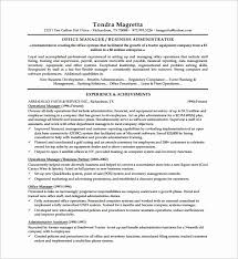 Sales And Marketing Resume Sample Pdf Unique Executive Word Examples Templates
