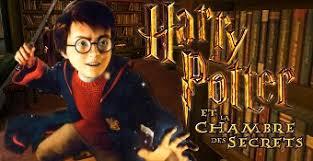 harry potter et la chambre des secrets pc test du jeu harry potter et la chambre des secrets sur pc