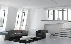 minimalistische innenausstattung 85 zimmer in schwarz und