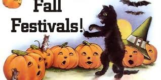Fairs U0026 Festivals Scarecrows Pumpkins Oktoberfests Oh My by Over 50 Fall Festivals Announced