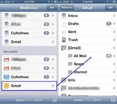 Get Your Archived Mail Back To The Inbox Your iPhone iOS Tips