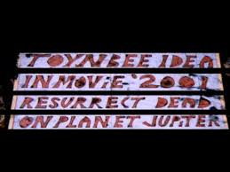 resurrect dead the mystery of the toynbee tiles trailer youtube
