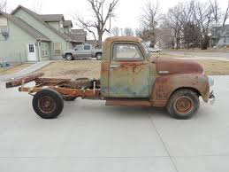 1947 Chevrolet 3600 Flatbed Truck 216/4 Speed With PTO Last Driven ... This 1947 Chevrolet Truck Is Definitely As Fast It Looks Hot 3100 Pickup Patina In Maroochydore Qld File1947 213943204jpg Wikimedia Commons To Mark A Century Of Building Trucks Chevy Names Its Most Rm Sothebys Custom Auburn Fall 2018 Classic 5 Window For Sale 10152 Dyler 1955 Side Windows Australian Body Classiccarscom Cc1112930 134802 Youtube The 471955 Driven Tci Eeering 471954 Suspension 4link Leaf