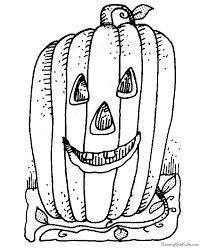 Big Jack O Lantern