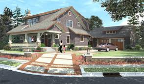 Craftsman Style Floor Plans Bungalow by 1900 American Bungalow House Plans Bungalow House Plans
