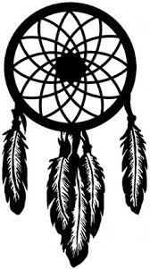 I Want A Dream Catcher Tattoo Like This One Except Dont The Ring Around To Be So Thick Think May Colored Feathers