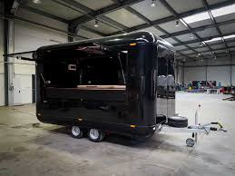 100 Food Truck Manufacturers Trailer Manufacturer 3 Types Of Brand New Food Trailers MOVEit