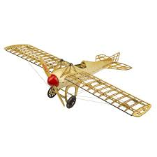 100 Airplane Wing Parts Dancing S Hobby Deperdussin Monocoque 500mm Balsa Wood 113 Assembly Static Model