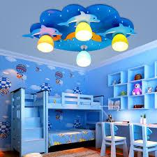 chambre dauphin led plafonnier chambre d enfants garçons filles chambre d oeil de