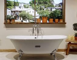 die badewanne kehrt als solitär ins bad zurück stylepark