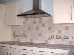 blue tile kitchen glass backsplash tiles l moute