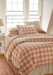 Brighten up your bedroom with L L Bean bedding