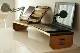 Facsinating Rustic Desk Accessories Images Like This Item Wooden