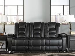 Behold Home Transformer Power Reclining Sofa