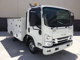 2018 Isuzu NPR 45/55-155 NPR 45-155 Servicepack For Sale In Arundel ...