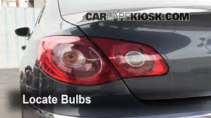 headlight change 2009 2016 volkswagen cc 2009 volkswagen cc