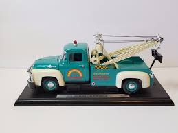 Welly 1956 Ford F-100 Tow Truck Rainbow Road Service 1:18 Die Cast ... Huge 118 124 143 Die Cast Auction Toys Trains And Other Old Stuff Toy Tow Truck Ebay 2106bkginrtionalbustedknulegaragepicerollbacktow The Western Diecast Review Greenlight Hitch Racing From Thomastake N Playbutchdiecastsodortow Truwrecker Whats A Superior Towing Kenworth T880 Rotator Replica 18 Custom Dodge Ram Dually Rollback Truck Diorama Garage Shop Amazoncom 1947 Ford Coe Police City Service Scale Capital Hot Wheels 1970 Heavyweight Welly 1956 F100 Rainbow Road Die Cast Custom Scale Diecast Nypd Wrecker Tow With