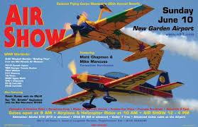 Gary s Flight Journal N57 New Garden Airshow