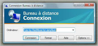 activer bureau a distance windows 8 prise de contrôle à distance de ordinateur sous windows vista