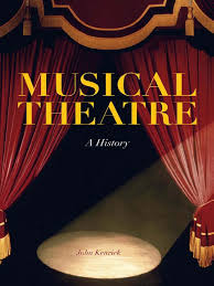 J Queen New York Paramount Curtains by Musical Theatre A History Musical Theatre Aristophanes