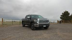 2018 Toyota Tundra 1794 Cowboy Ups The Steady Truck - CarNewsCafe 2017 Toyota Tundra Chicago Cubs World Series Trophy Truck Photo Sr5comtoyota Truckstwo Wheel Drive New 2018 Tacoma Sr5 Double Cab 5 Bed V6 4x2 Automatic Serves Houston Spring Fred Haas Hilux Overview Features Uk Going Viking In Iceland With An Arctic Trucks At38 Pickups Part Of Toyotas Electrification Plans Medium Duty Work Starts Testing Project Portal Fuel Cell Semi Truck Nearly Half All Midsize Sold America Are Tacomas Hydrogen Builds A Hybrid Dekra Solutions 1994 Mt Dyna Bu66d For Sale Carpaydiem Allnew Could Arrive 2019 Major Changes Off