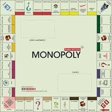 Bol Dubai Monopoly Edition
