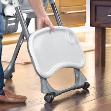Chicco Polly Highchair - Latte