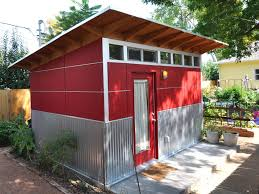 Tuff Shed Plans Download by Modern Shed Cost
