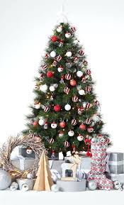 Kmart Small Artificial Christmas Trees by Kmart Fiber Optic Christmas Tree Trees Decor And Lights Trees