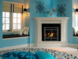 Living Room With Fireplace In Corner by Decor Ventless Gas Corner Fireplace Corner Gas Fireplace
