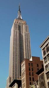 Top Ten New York Architecture