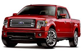 100 2014 Ford Trucks 2013 F150 Limited SVT Raptor Pricing Announced