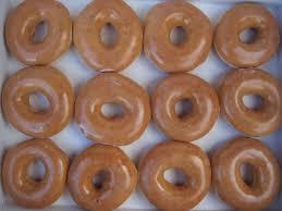 Krispy Kreme Halloween Donuts Calories a definitive ranking of the best krispy kreme doughnuts