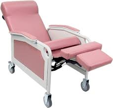 medical chairs geri chairs winco convalescent recliner