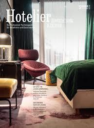 hotelier einrichtung design 2018 by bl verlag ag issuu