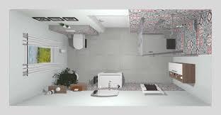 frieling das moderne badezimmer im vintage look 8 qm