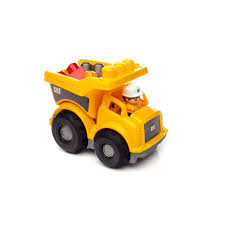 Mega Bloks CAT Lil' Dump Truck Kids STEM Educational Toy Education ... Caterpillar Toys 18 Big Rev Up Dump Truck Games Vehicles Mega Bloks Cat Rideon With Excavator Metal Machines 797f Diecast Vehicle Cat39521 Cstruction Mini 5 Pack Walmartcom Cat Glow Machine Harry 543804116 Ebay Bruder Mercedesbenz Actors Low Loader With Takeapart Buddies In Yate Bristol Gumtree Toy Trucks Remote Control Crane And Co Product Detail Steam Roller And Tool Team Set Assortment Revup Multicolor Truck Products Masters 85130 730 Articulated