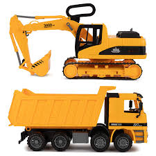 100 Kids Dump Trucks Details About Toy To Enjoy Excavator Truck Toy For