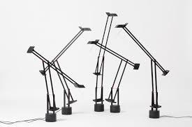 Tizio Lamp Led Bulb by Lampy Tizio Richard Sapper 1972 Historia Wzornictwa Pinterest
