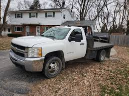 Flatbed Trucks For Sale On CommercialTruckTrader.com