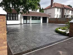 prix beton decoratif m2 beton imprimé toulouse beton imprimé prix au m2 toulouse montauban