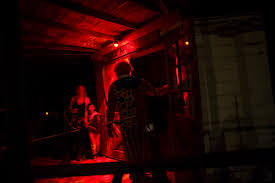 Bonnie Springs Halloween 2017 by Ghosts Can Be Good For Business In Southern Nevada U2013 Las Vegas