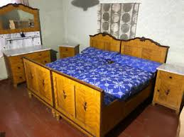 details zu antikes schlafzimmer altes schlafzimmer schlafzimmer massivholz 1929