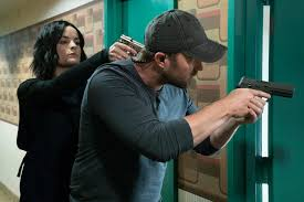 Blindspot Jane Learns the Truth Including Her Name Today s