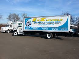 Truck Driving School Cost E Z Wheels Driving School Secaucus New ... Coastal Truck Driving School Csa Traing Youtube Used 1 Ton Dump Trucks Plus Trash Pack Sewer And Tarp Parts Bus Engine Diagram Beautiful Intertional Exhaust License In Qatar Requirements 2018 Fees Schools Student Loans For Cdl Us A Cost Gezginturknet Commercial Drivers License Program Detroit Center Automatic Transmission Semitruck Now Available Business Plan Transport Template Stop In South Africa Indian What Is The Of Sage About Us Napier Driver And Ohio