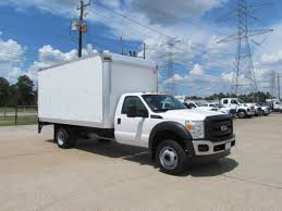 Ford F550 Van Trucks / Box Trucks For Sale ▷ Used Trucks On ... 2011 Hino 338 Thermoking Reefer Unit 24 Feet Box Liftgate New Used Veficles Chevrolet Box Van Truck For Sale 1226 2013 Hino 268 26ft With Liftgate Dade City Fl Vehicle Intertional 4300 24ft How To Operate Truck Lift Gate Youtube 2018 155 16ft With At Industrial Tommy Railgate Series Dockfriendly 2012 Ford E450 16 Foot Gate 2006 Isuzu Nprhd Van Body Ta Sales Freightliner M2106 Under Cdl Liftgate Valley