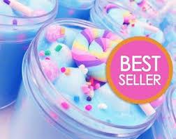 Popular Items For Unicorn Slime Shop