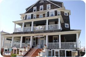 hotel macomber cape may area weddings and event planning