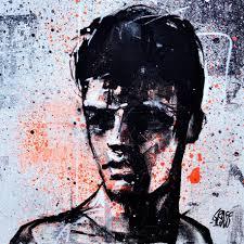 Unique Artwork A Touch Of Dark From The Artist Graffmatt Street Art Style