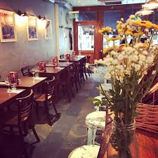 The French House East Dulwich Restaurant London OpenTable